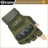 3 Colors Tactical Outdoor Fingerless Army Hunting Cycling Military Gloves