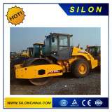 Chile-03 Units LuTong Road Roller LT214B