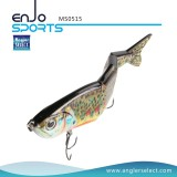 Multi Jointed Fishing Lure (MS0515)