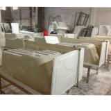 The company changed its name to Ailequan sanitary wre , become a professional sanitary ware