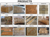 Imperial Gold Marble Products Series