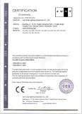 Solar Camping Light CE