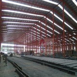 china steel structure manufacturer company