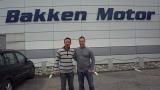 Bakken( Norway, 4 years)