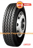 New Pattern All Position Radial Truck Tire