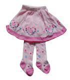 Baby Pantskirt Cotton Pantyhose