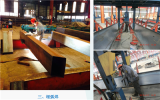 automatic submerged arc welding