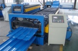 25-205-820 Wall Panel Roll Forming Machine