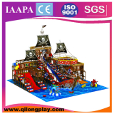 Pirate Ship Theme Kids Indoor Playground