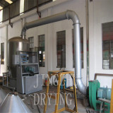 Silicon carbide drying project