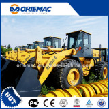 Iran - 3 Units Changlin ZL50G-6 Wheel Loaders
