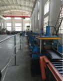 New 320mm Layher plank production line