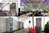 Mobile Air Conditioner for Events