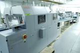 Automatic Perfect Binding Machine