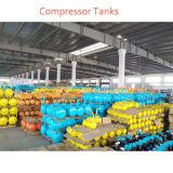 Air Compressor Tanks