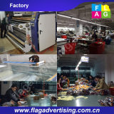 We are one of flags,banners and tents supplier for Rio′s Olympic Games