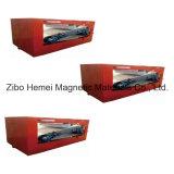 Flag-Ship Equipment BTPB Series High Gradient Plate-Type Magnetic Separator