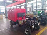 four wheel Fire engine