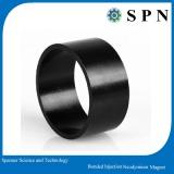 NdFeB bonded magnet