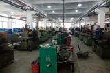 Tonva blow molding machine mould workshop