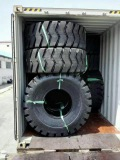 OTR Tyres E-3/L-3 pattern for customers