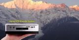 Gymsense HDD karaoke player system with 42K karaoke songs