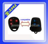 peccinin remote control
