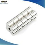 Powful Sintered Permanent NdFeB Neodymium Magnets for Motors/Turbines
