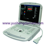 Portable Color Doppler Ultrasound Machine (YSD516)