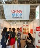 Meet us at China Retail Trade Fair 2016.11.3-5