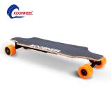 Koowheel Patent design electric skateboard long board UL2272 ASTM certified