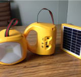 Solar Energy Saving Lamps