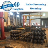 Roller Process Workshop