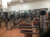 Cambodia Clien′t Gym