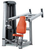 Gym80 Body Building Equipment / Seated Shoulder Press(SL07)