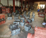 Gearbox workshops