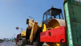 Loading Dynapac CA251D Road Roller