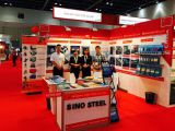2015 Big Five Fair In Dubai