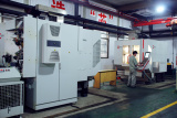 Hermle (Germany) 5-axis processing center