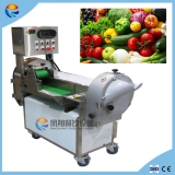 Multi-Function Carrot/ Potato/ Cabbage/ Vegetable Cutting Dicing Slicing Machine