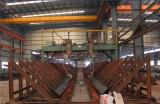 Longmen submerged arc welding machine