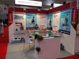 Dubai Big 5 Exhibition