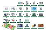Popsicle Production Line Flow Diagram