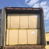 HDF Door Skin Pick Up Container.
