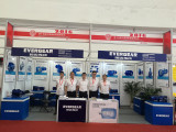 EVERGEAR Attend the 14th China International Foundry Expo2016
