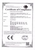 Smart bracelet CE Certification