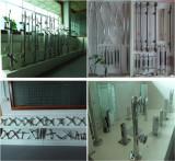 show room in factory in Foshan