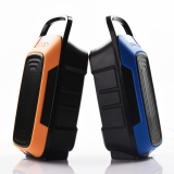 WSA-8607 bluetooth speaker with power bank and strong bass