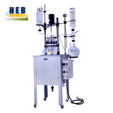 HB-200L Multi-Function Reactor/Single Layer Glass Reactor