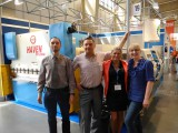 2015-03 Poland machinery exhibition
